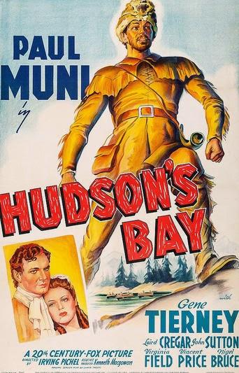 Hudson's Bay (1941)