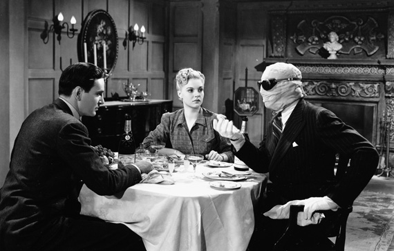 The Invisible Man Returns (1940)