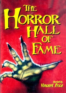 horror hall cover