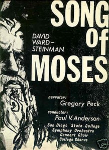 The Song of Moses