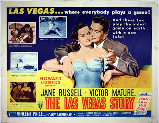 The Las Vegas Story (1952)