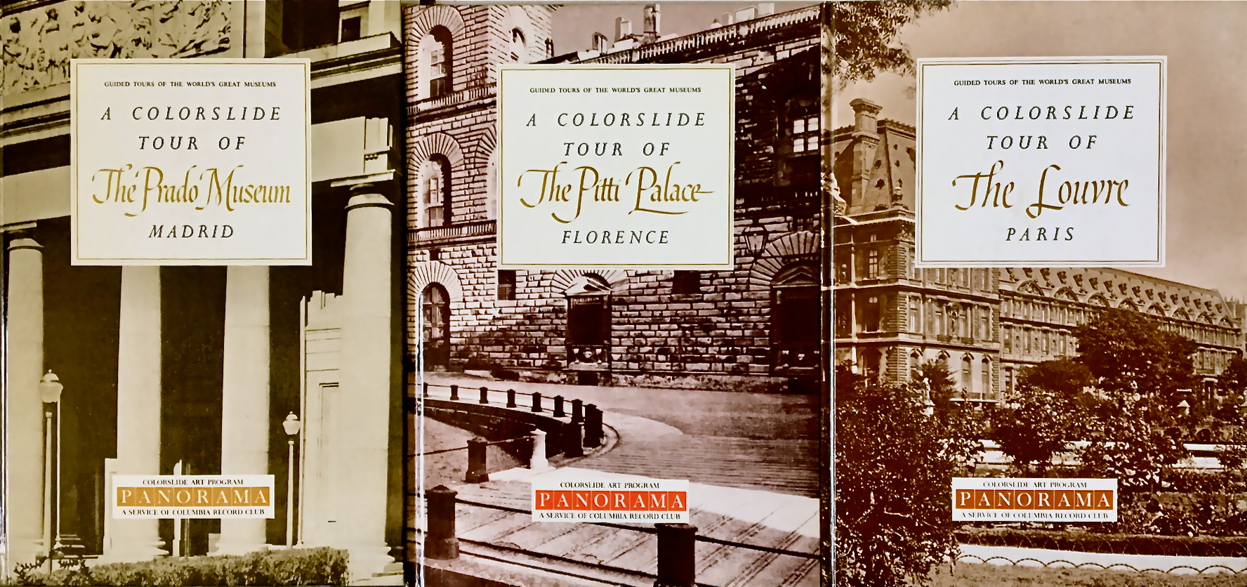 Colorslide Tour_Museums