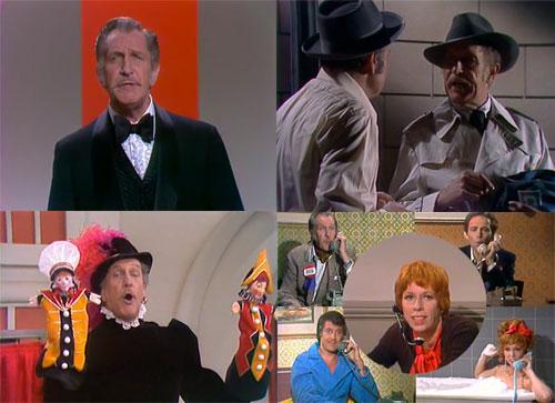 The Carol Burnett Show | 8 February 1974