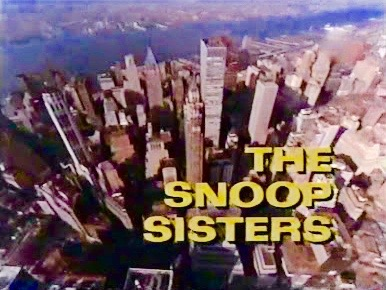 The Snoop Sisters (1974)