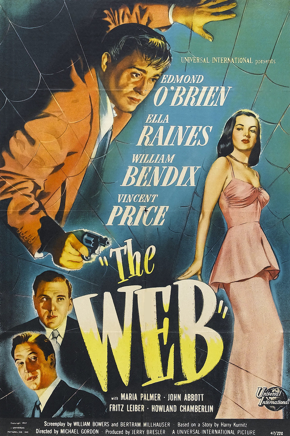 The Web (1947)