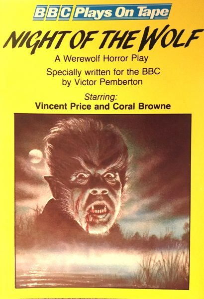Night of the Wolf (1976)