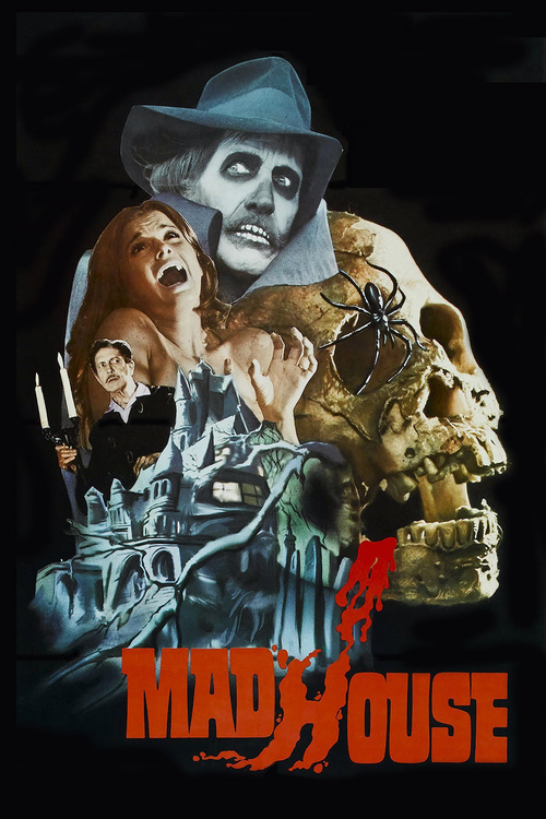 Madhouse (1974)