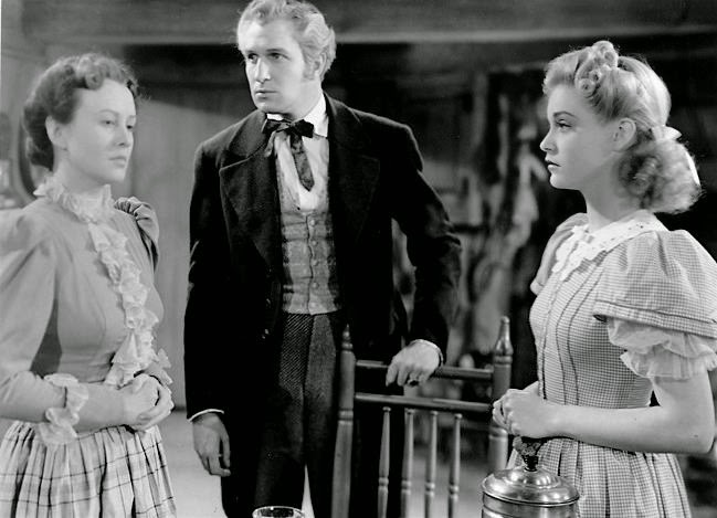 The House of Seven Gables (1940)