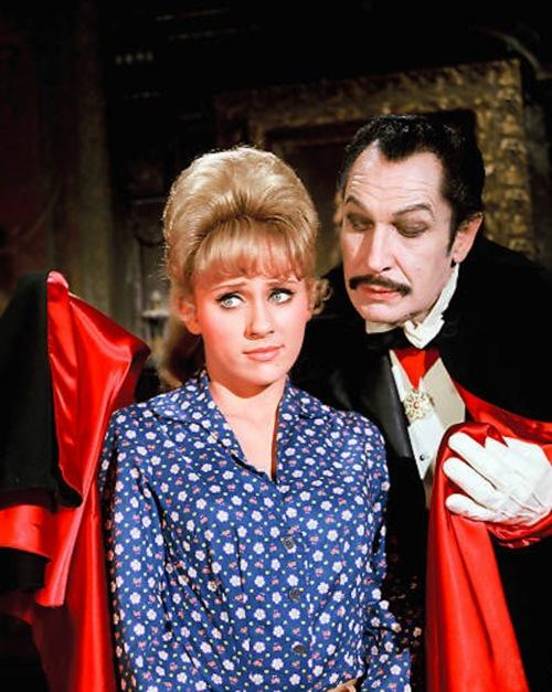 V is for Vampire (1967)