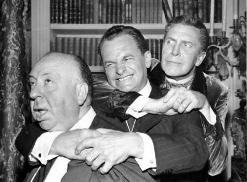The Perfect Crime (1957)